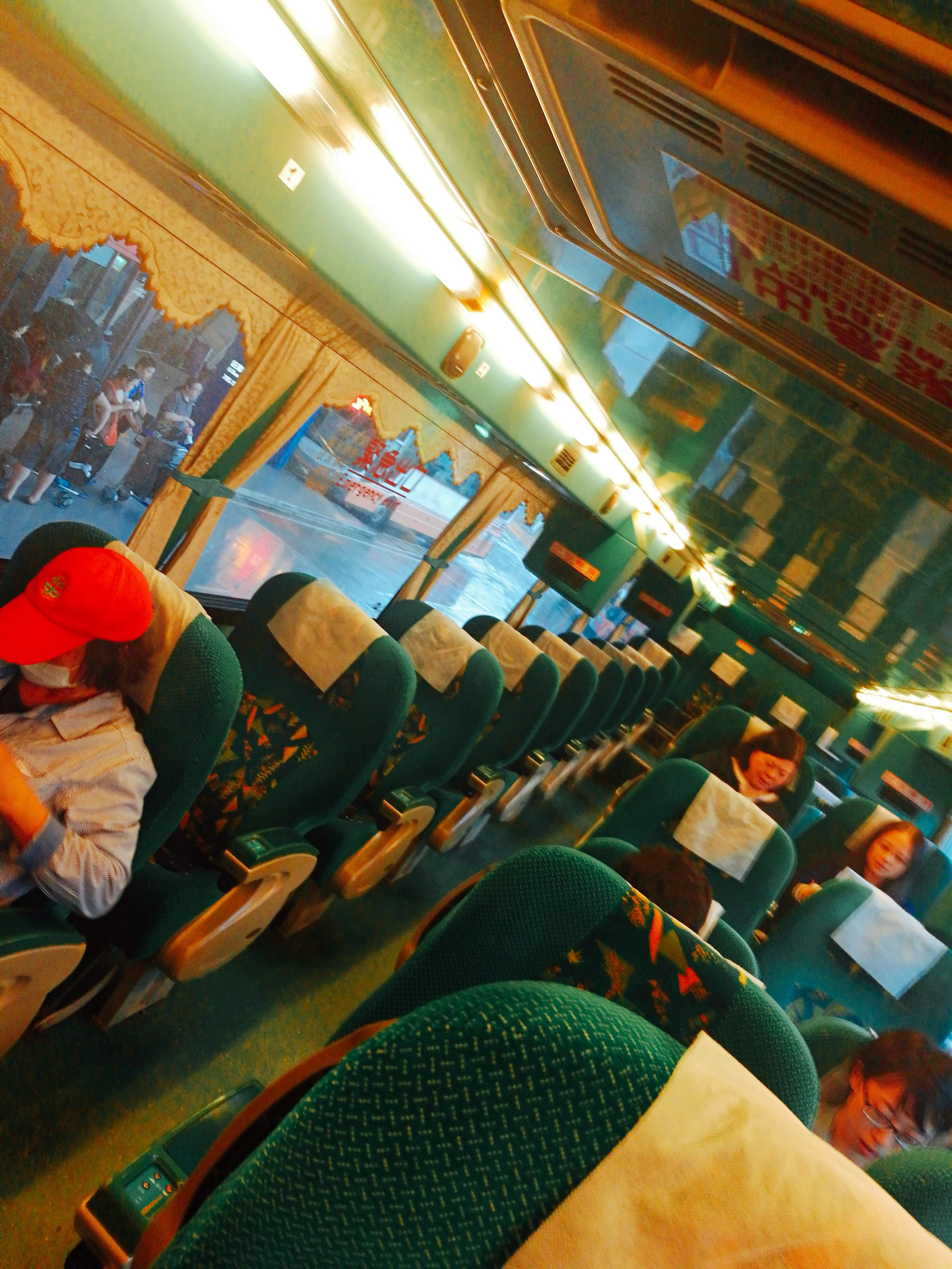 【台湾】台湾にいくならアートの村台中へgo_1