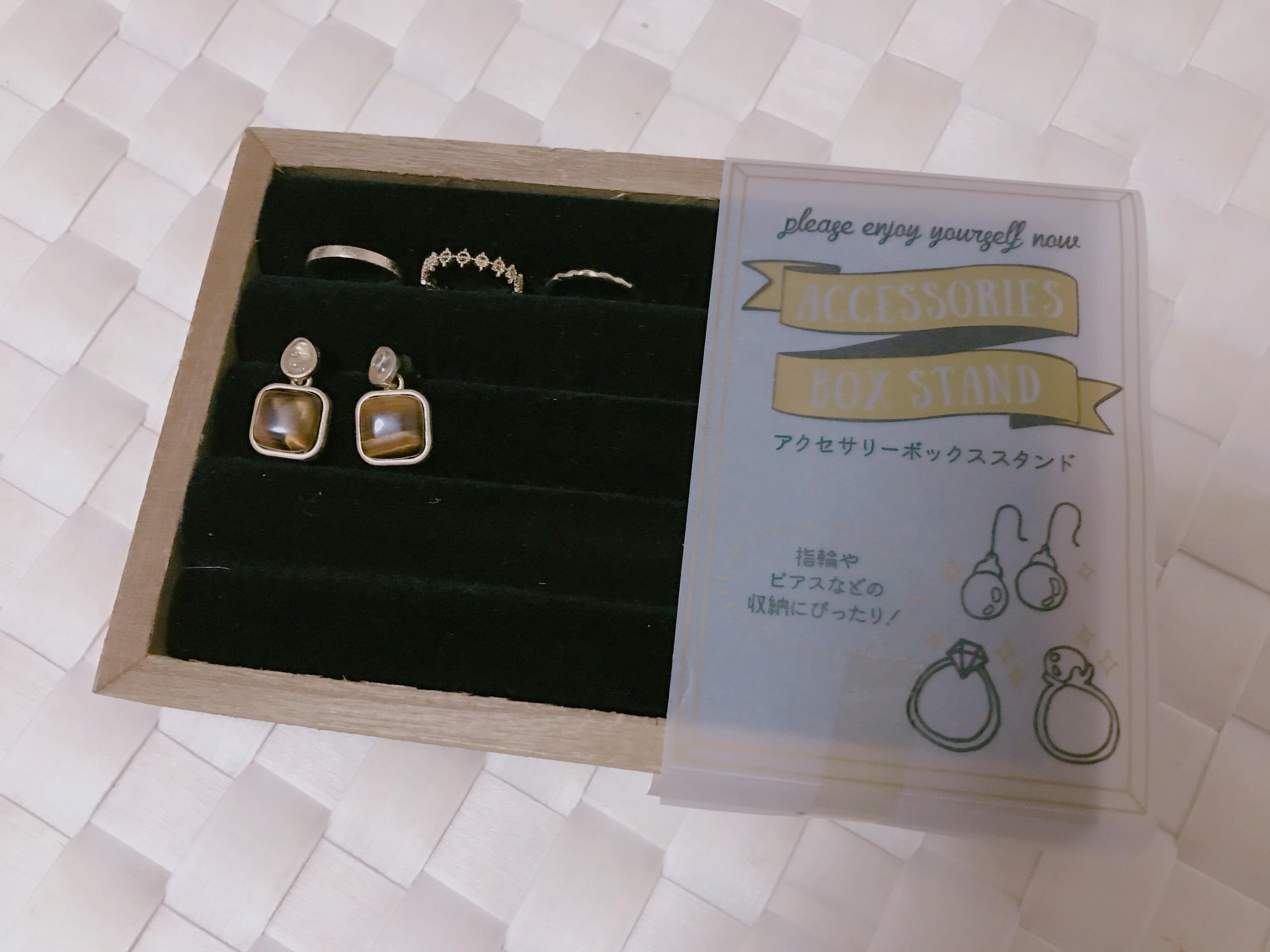 【#3COINS】秋コーデに合わせたい!ゴールドアクセ♡_5