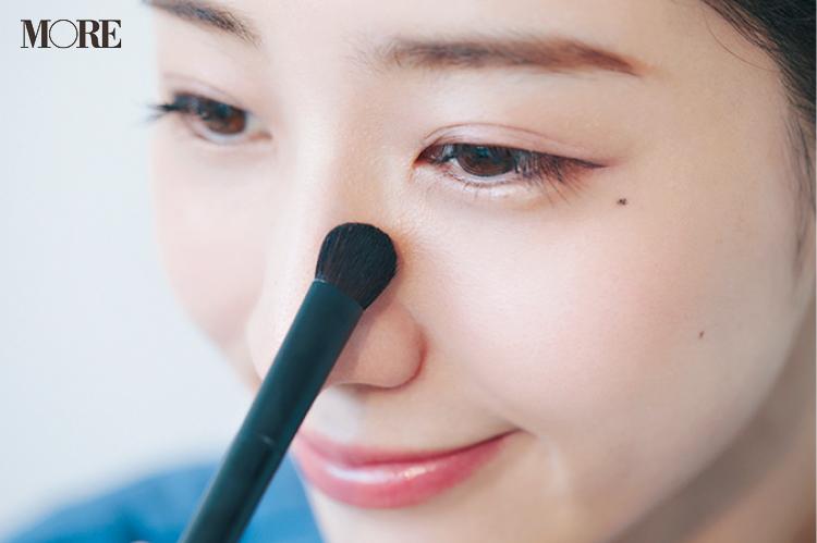 田中みな実さんの「360度好印象眉」の秘密を公開♡ 愛用眉コスメ&眉の描き方から、20代後半で学んだ眉メイクの大切さとは?_7