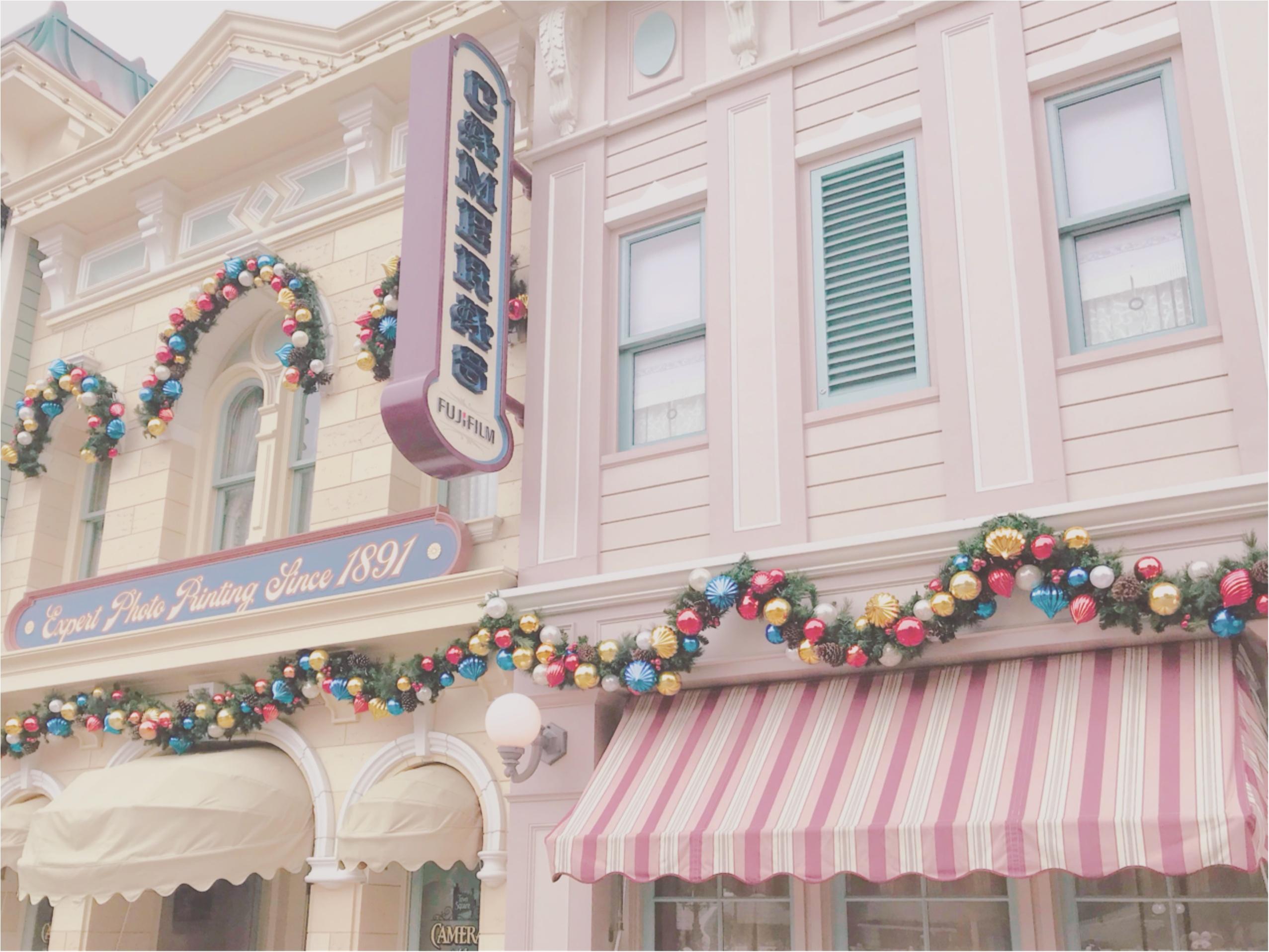行ったら絶対に楽しい♡♡香港ディズニーランドの魅力とは♡_15