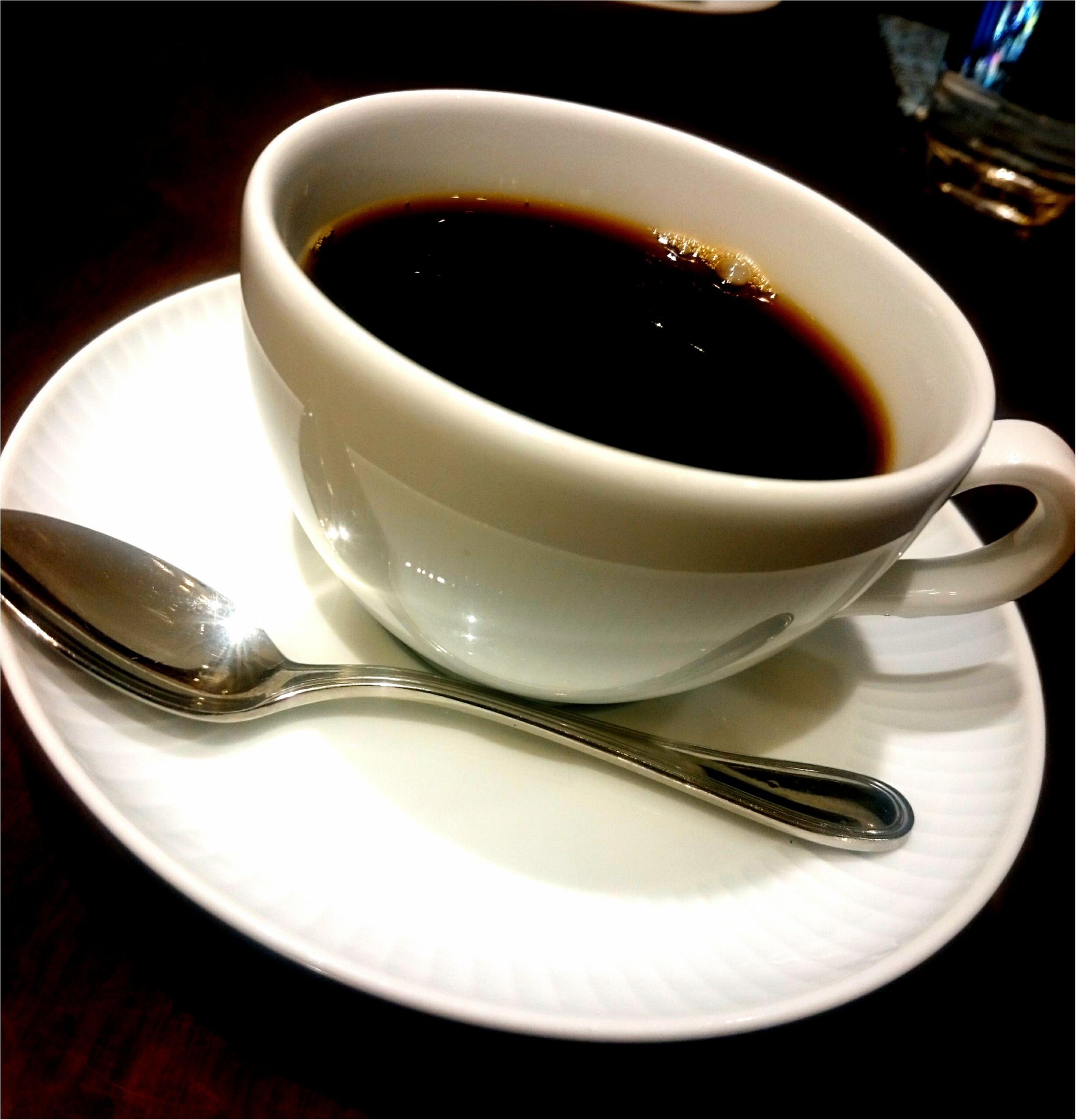 ハーブスはコーヒーならおかわりができる!お気に入りのケーキ屋さん_3