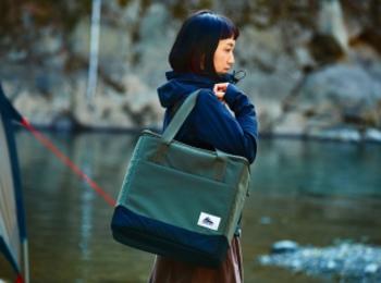 キャンプに行くなら『KELTY』の便利なバッグや小物がおすすめ!