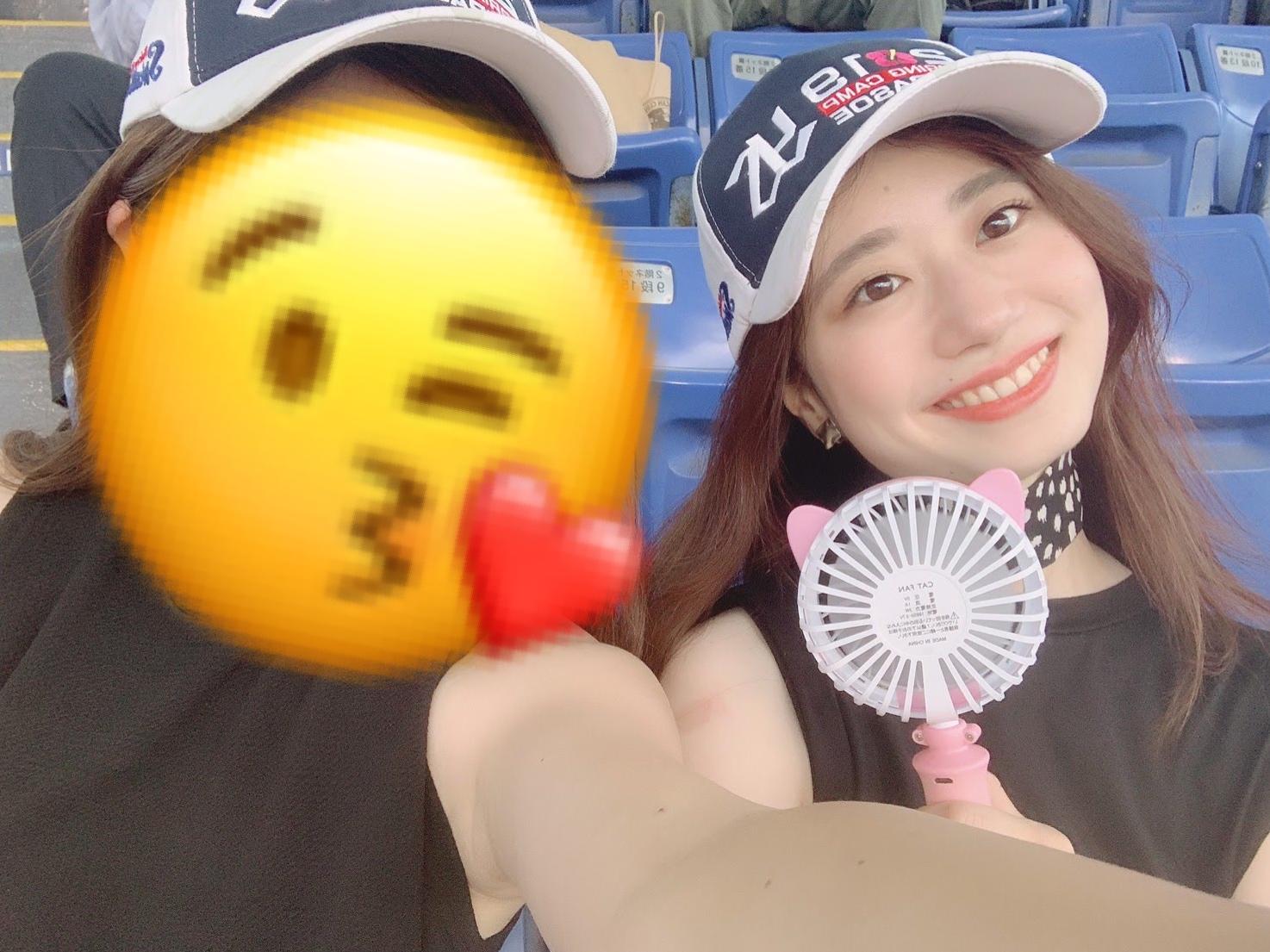 【女子旅におすすめ】2019年は野球観戦でいろいろな地方を巡っていました❤︎_4