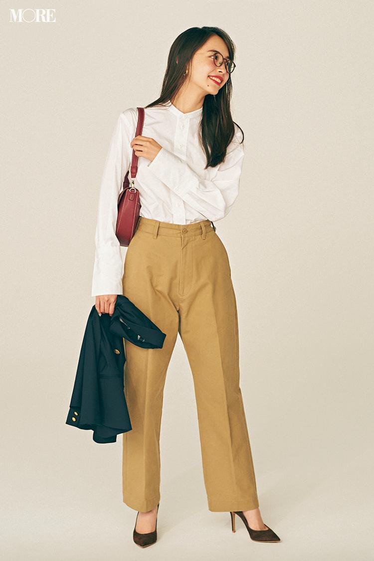 働く女性の通勤バッグ特集《2019秋冬》- 軽い、洗える、A4サイズetc. 人気ブランドからプチプラまでおすすめのお仕事バッグ_37
