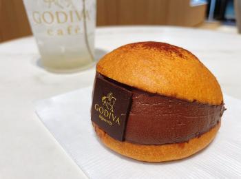 【カフェ活】新作《ゴディバのマリトッツォ》がある唯一のカフェがおすすめ!