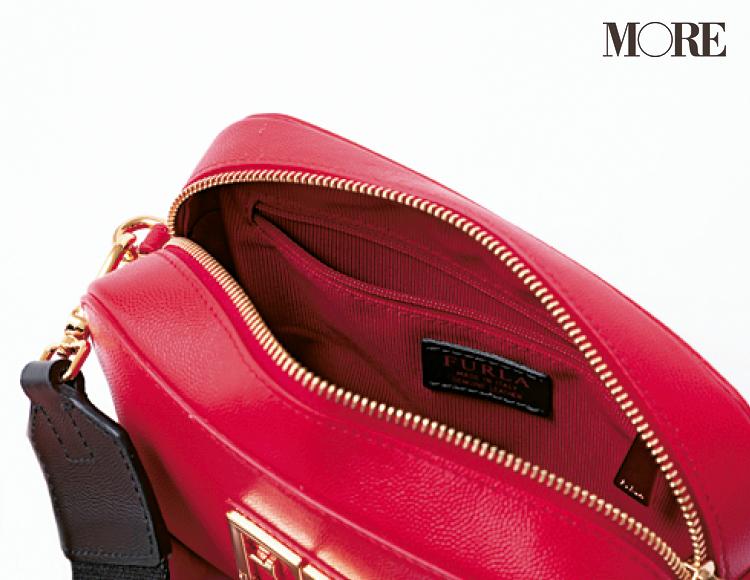 """20代のお仕事バッグ。持ってるだけで""""信頼される""""ブランド、新作レビュー☆_2_3"""