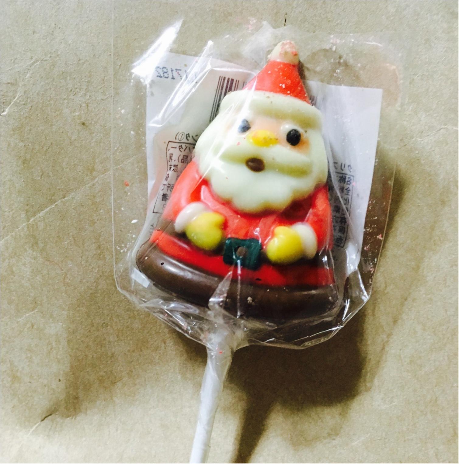 カルディはクリスマスムード満載!おすすめクリスマスグッズ3選_6