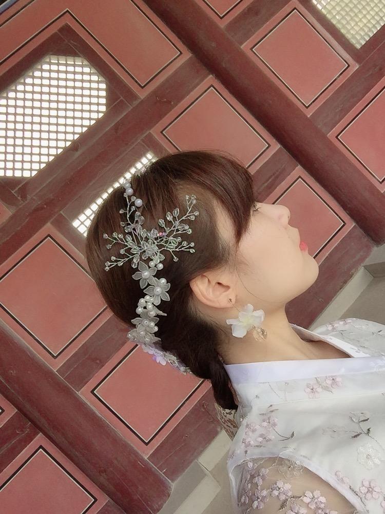 【韓国女子旅】定番チマチョゴリ体験なら◯◯がオススメな理由3選_7