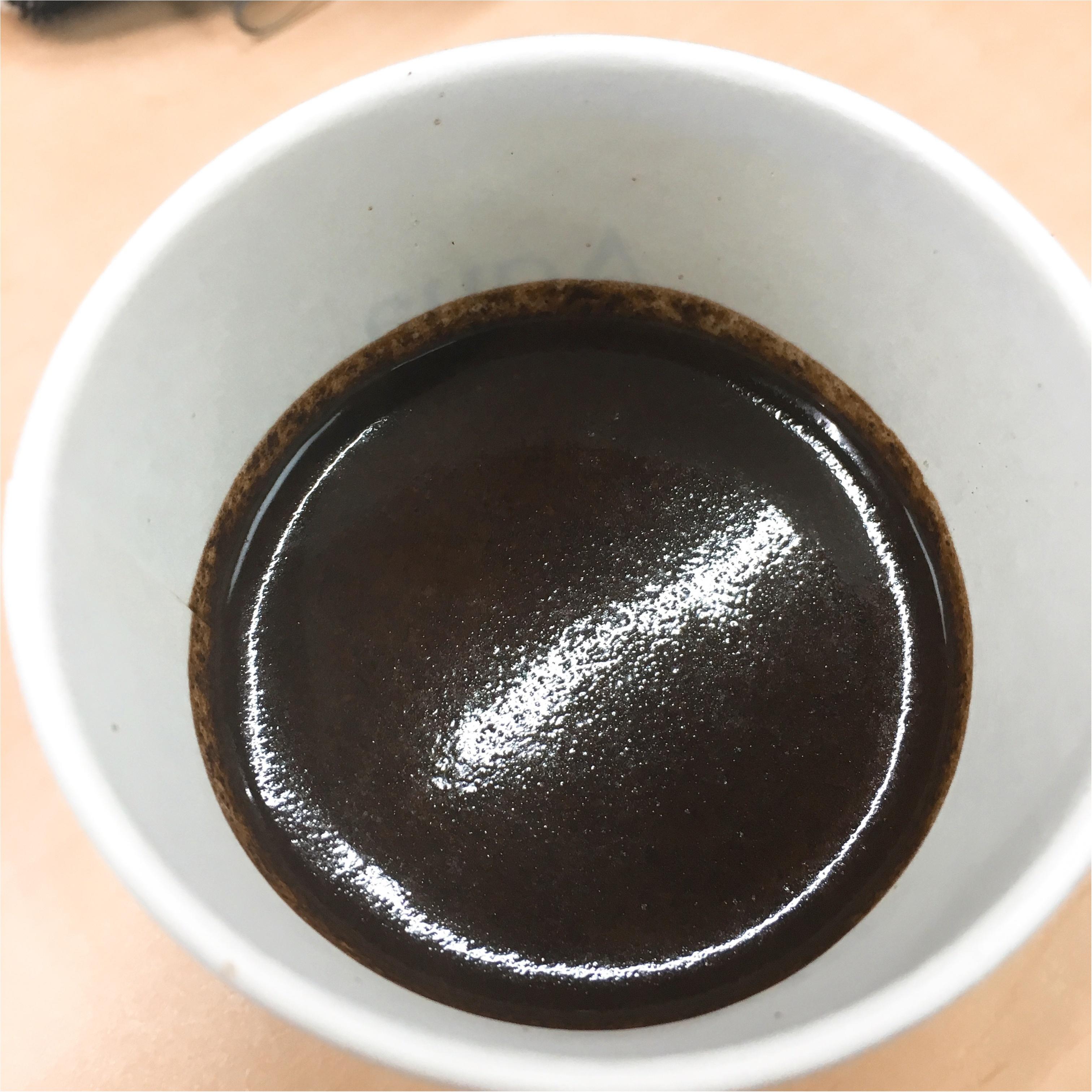 """市場価値は1杯8,000円!!幻のコーヒー、""""コピルアク""""を飲みました♡_4"""