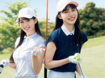 女性のためのゴルフ入門 - おすすめの可愛いウェアも!初心者のためのゴルフの基礎知識まとめ