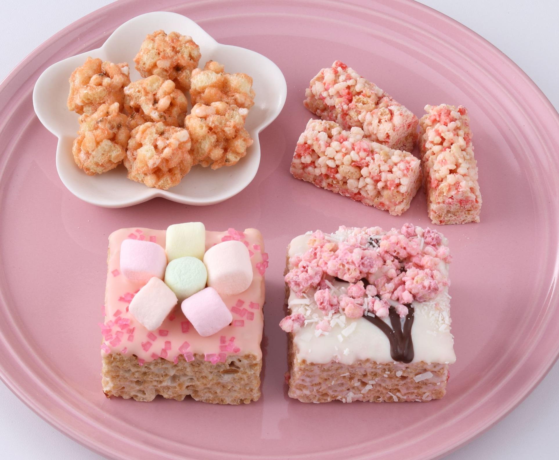 春の『東京ソラマチ』で食べたい、桜の限定グルメおすすめ7選♡ 【#桜 2019 14】_1