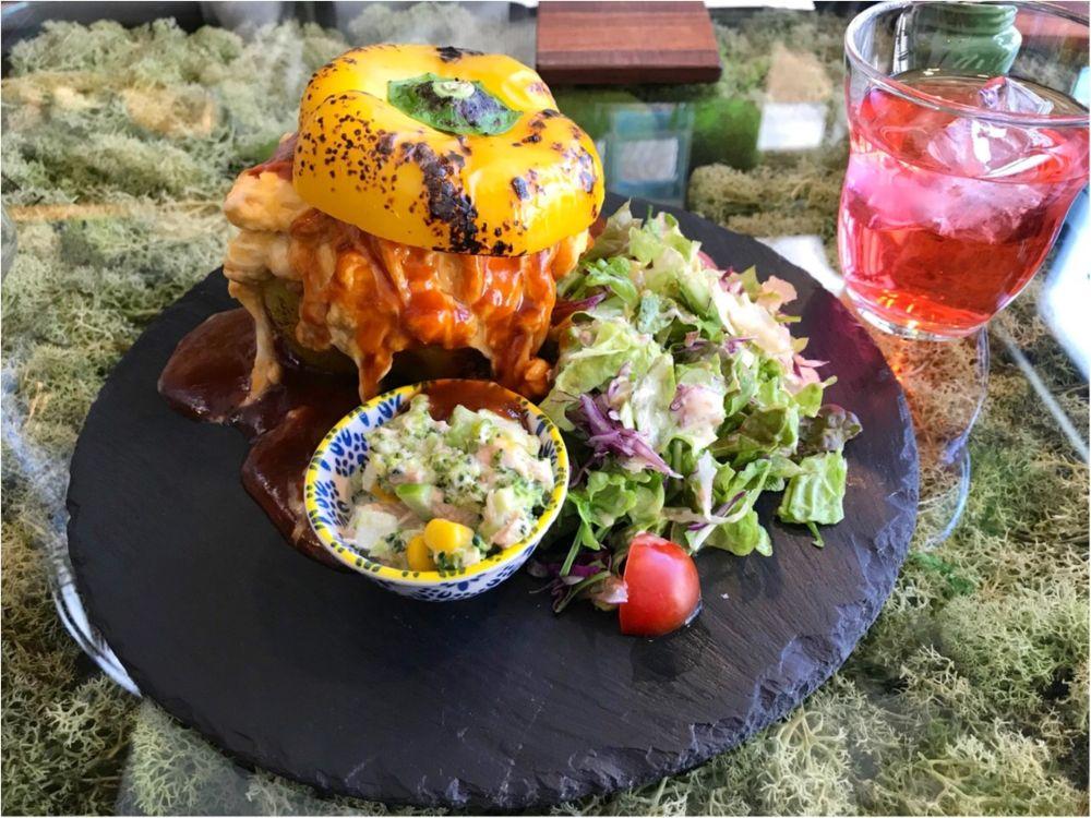 梅田など大阪のおすすめランチ特集《2019年版》- 女子会やデートにおすすめのカフェやレストラン11選_25