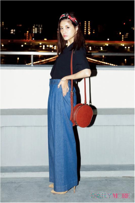 佐籐ありさ、27歳。今の夢、今したいファッションを語る!_3