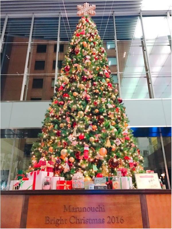 《あなたはどれが好み?》クリスマスツリー特集♡_5