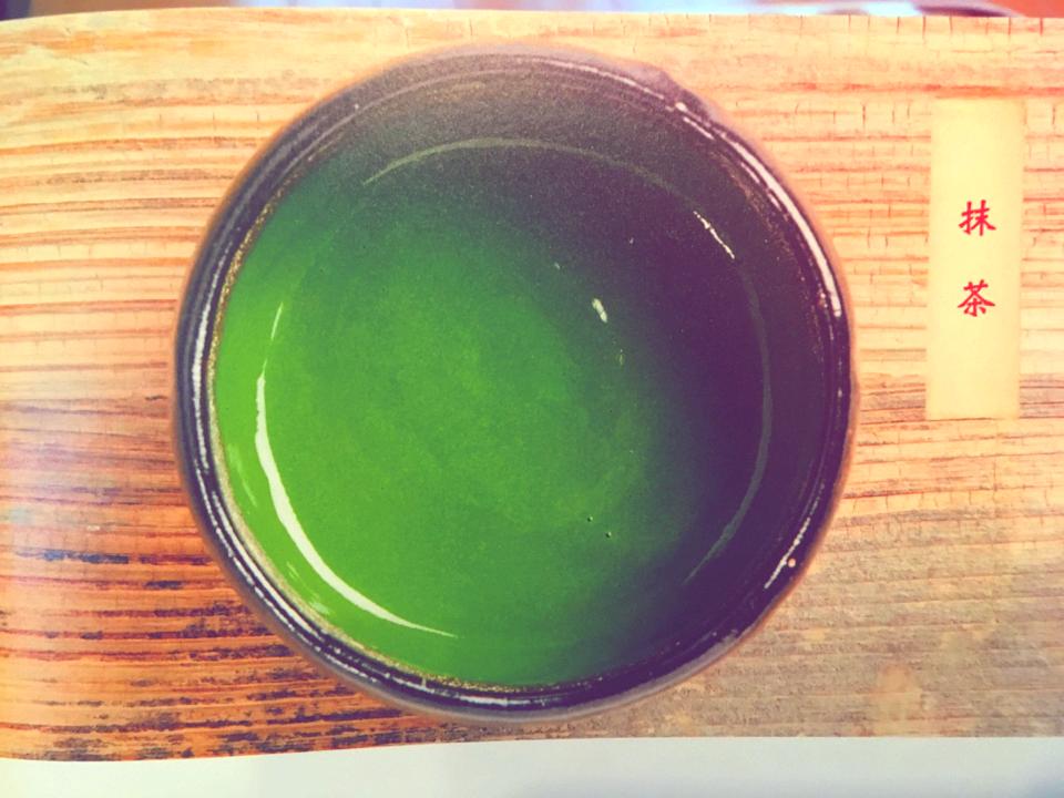 今人気の京都土産はコレだ!お茶屋さんの抹茶スイーツに75分の大行列!?_6