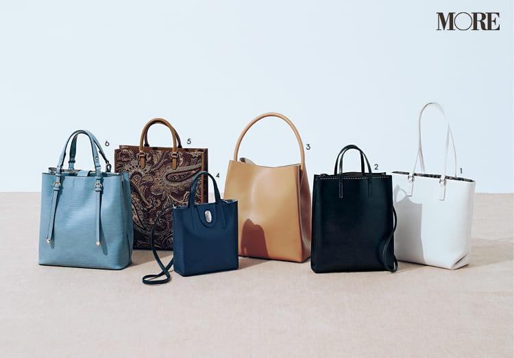通勤バッグおすすめブランド《2020版》 - 仕事用に選びたい、タイプ別の最旬レディースバッグ特集_8