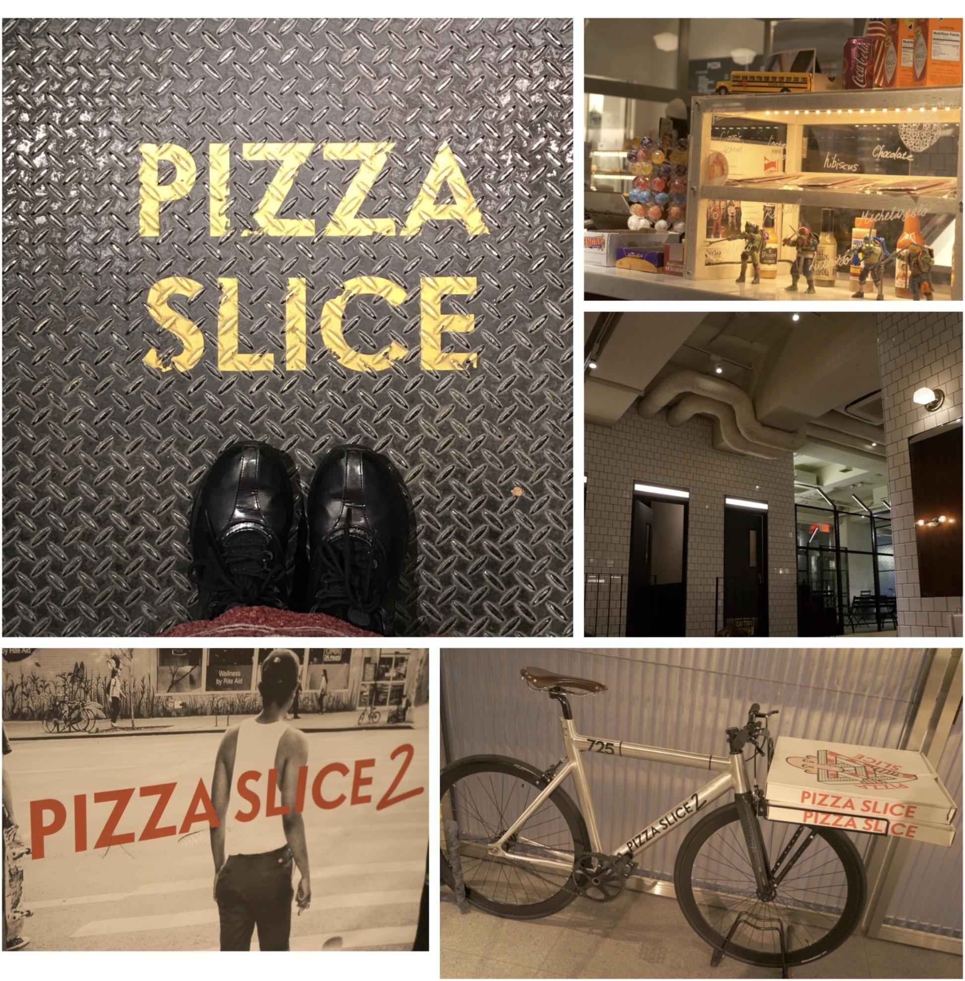 《サプライズは突然に♡》メッセージ入りのピザって見たことある?PIZZA SLICEの【バースデーピザ】が誕生日祝いの新定番‼︎_2