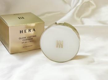 【ソウル発信!韓国コスメ잇템 #69】2020F/Wのツヤ肌は『HERA』のクッションファンデーションでつくる!