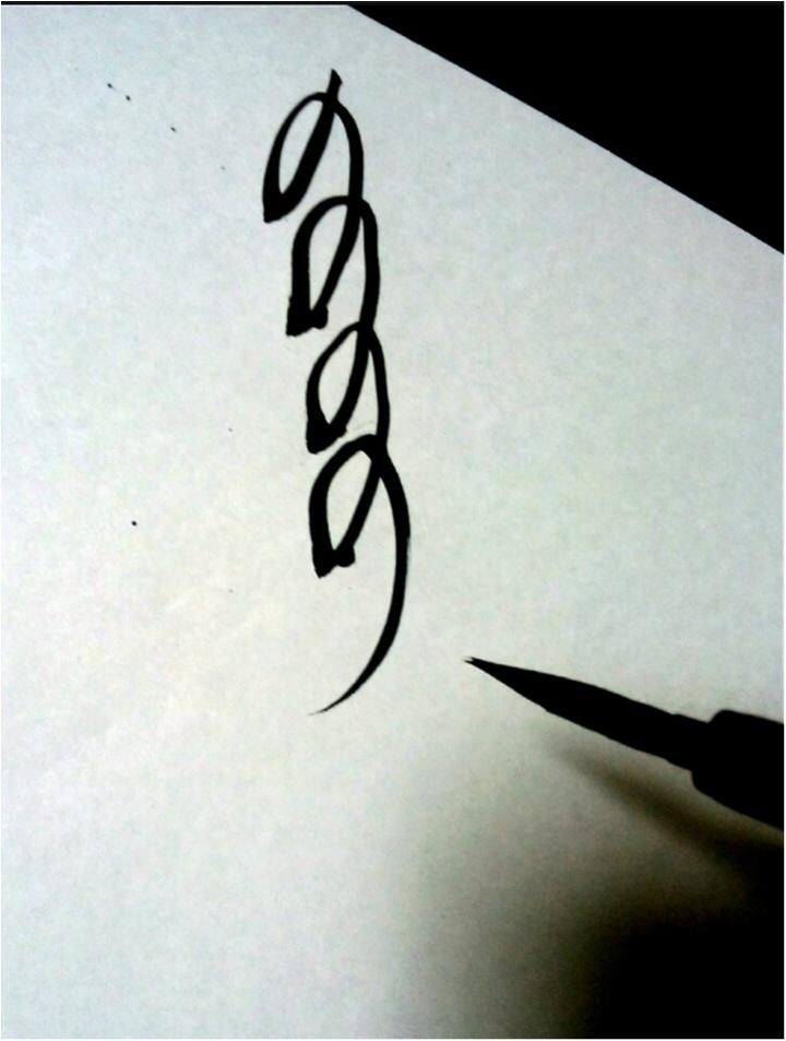 【手書きで思いを伝える】ご祝儀袋書くコツも(´▽`)_3