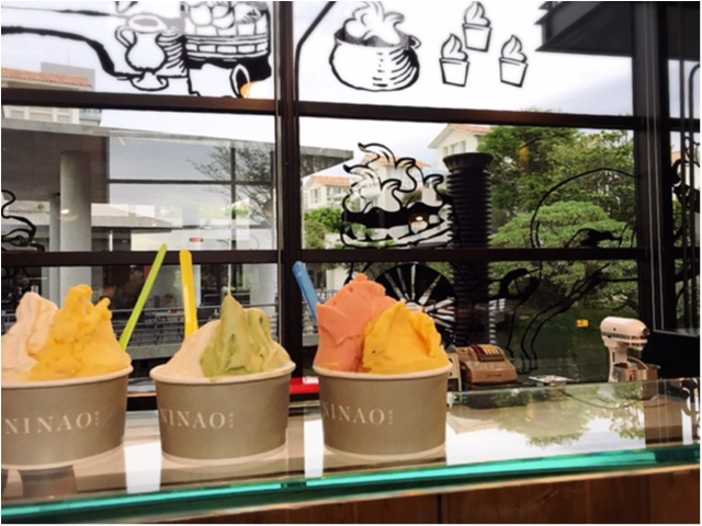行列ができる超有名店☆『蜷尾家』のアイスを食べに台南に行ってきました!_7