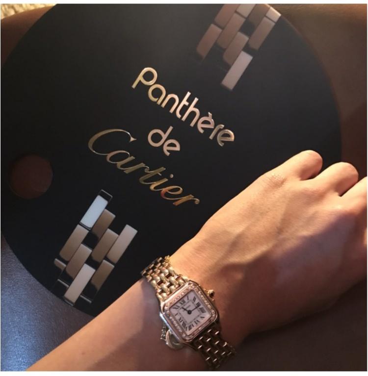【PARTY】■ Panthère de Cartier ■ TRUNK HOTEL 7/14(抽選制) カルティエパーティに行ってきました♥_10