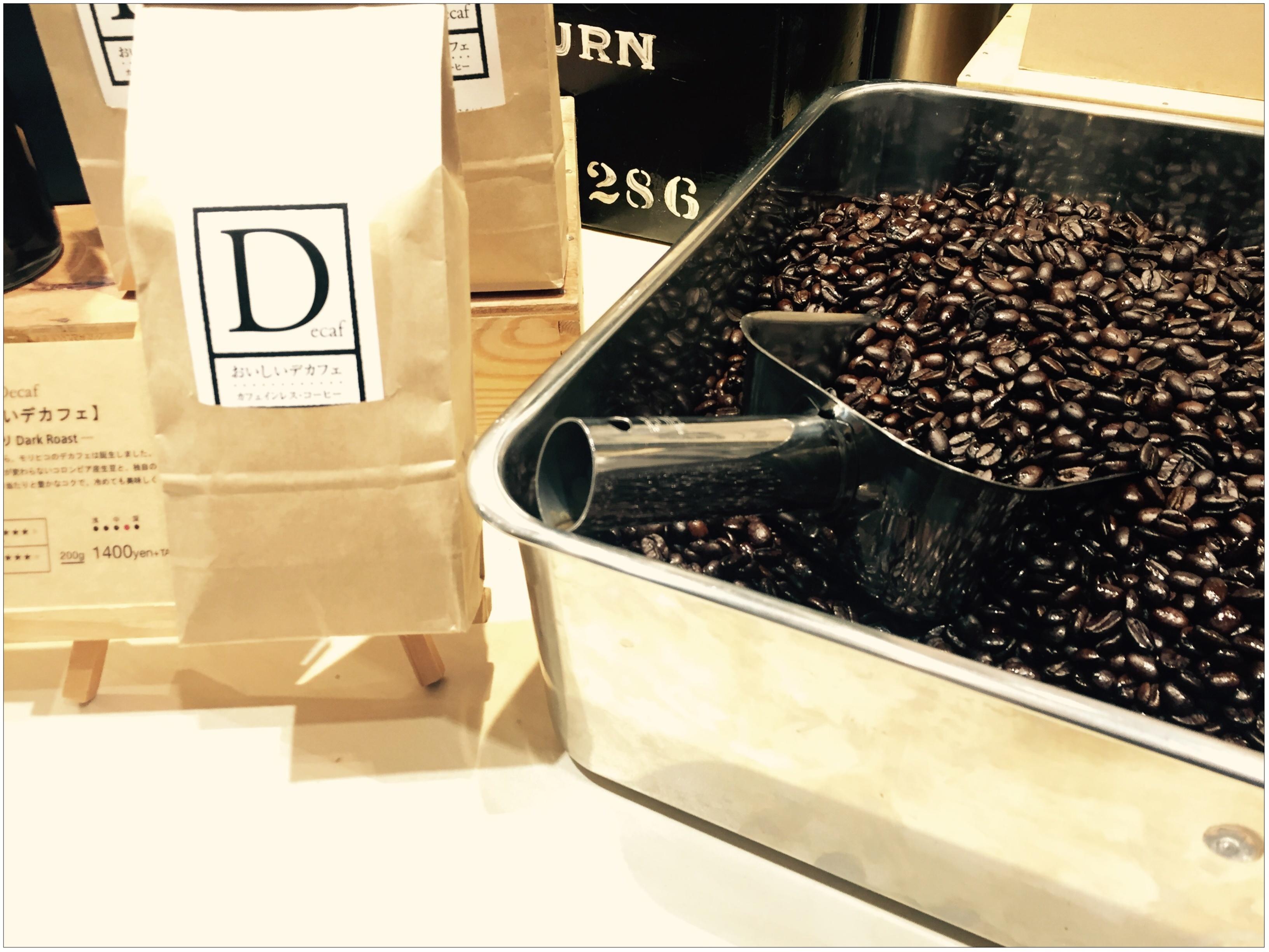 …ஐ コーヒー好きさんは急いで!札幌にしか出店していない【MORIHICO COFFEE & SOMETHING】が期間限定で東京にオープン♥️ஐ¨_1