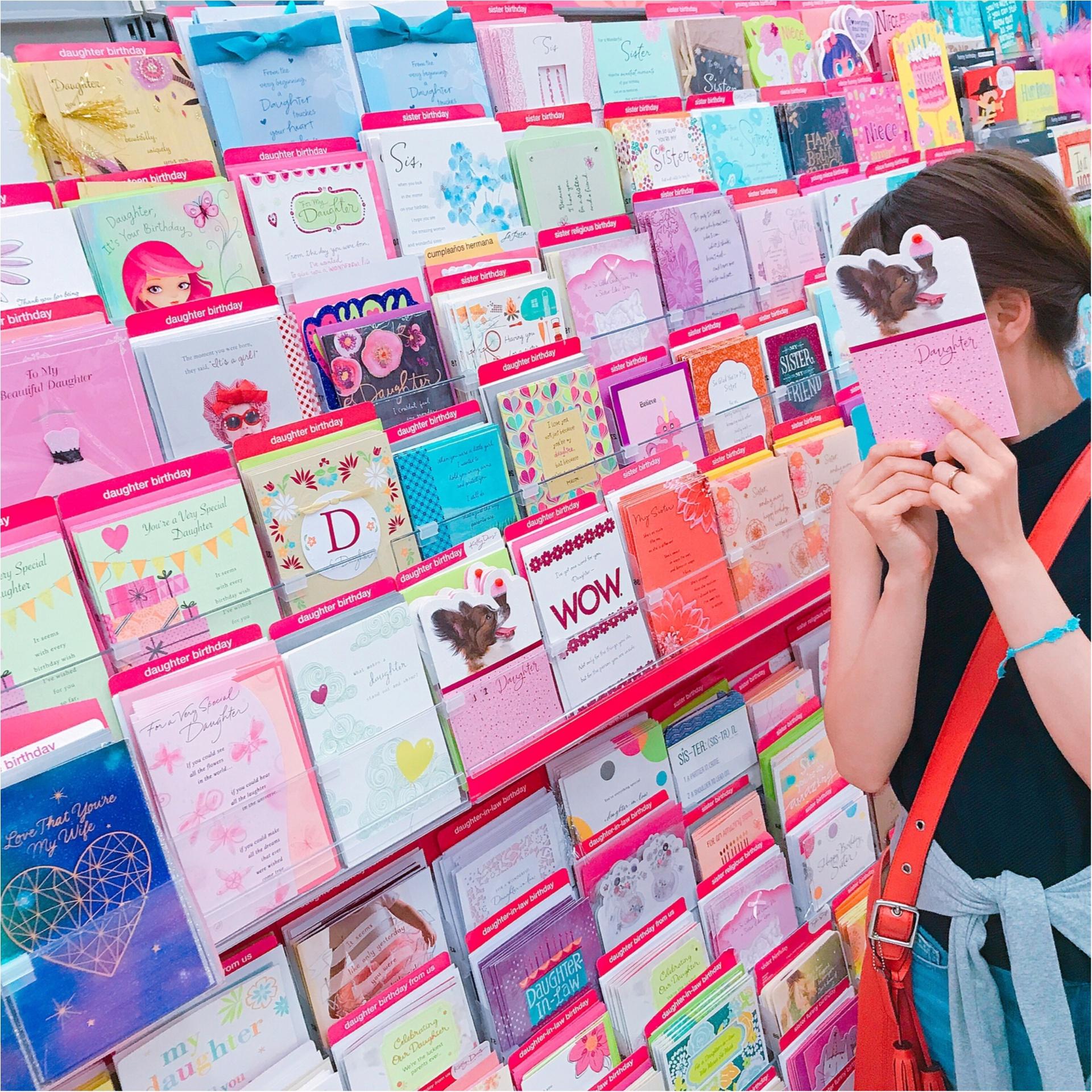 ★見た目ヨシ◎お土産にぴったり♪私が思う、海外のスーパーマーケットで喜ばれるお土産2選★_2