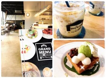 【静岡CAFE】静岡のおしゃれで可愛い《THIS IS CAFE》♩ランチもスイーツも最高(๑>◡<๑)