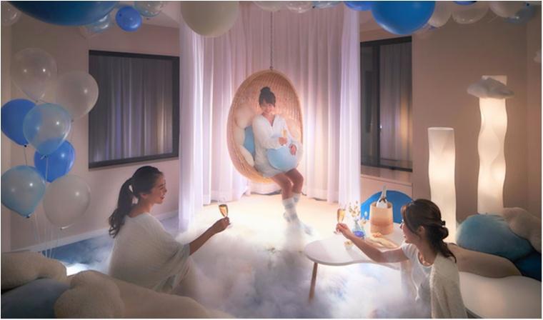 グルメにお部屋に大自然・・・・・・♡ 女子のわがまますべてが叶う『星野リゾート トマム』が無敵!_18