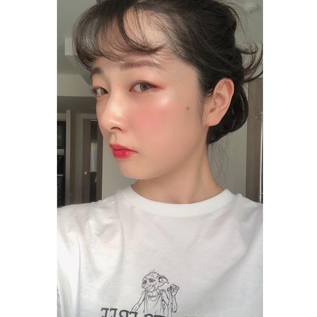 【韓国コスメ】マスクの肌荒れ解決!?化粧の上からもOK♡保湿ミスト_2