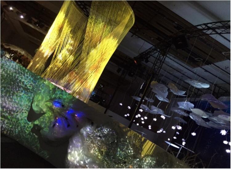 【8/31まで】五感で楽しむ花の楽園《*FLOWERS BY NAKED*》に行ってきました♪♪他にもNAKEDに出会える場所を紹介☆_9