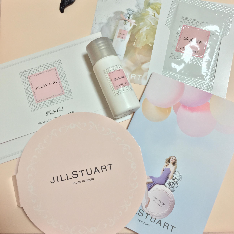 《ボトルも香りも大人可愛い❤︎》JILLSTUARTの香水で目指せ大人女子♡_4