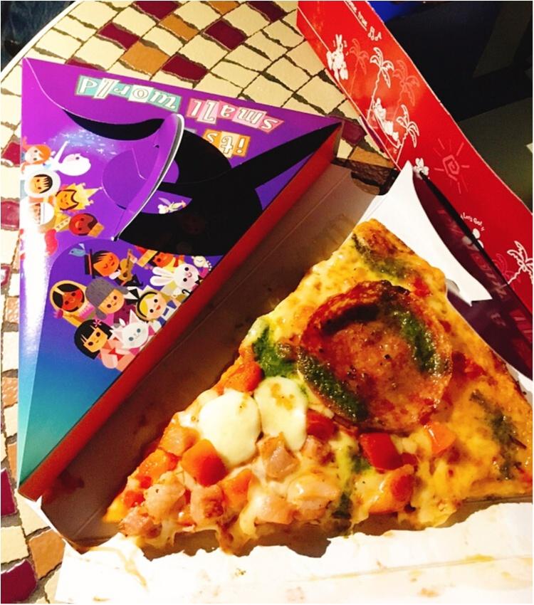 【祝❤︎TDL35周年】パークに行ったら絶対食べたい!35周年限定スペシャルフード3選♡_8