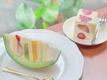 《台北のカフェ》観光名所「北門」が眺められるお店&美味しくておしゃれなケーキが楽しめるお店【 #TOKYOPANDA のおすすめ台湾情報 】