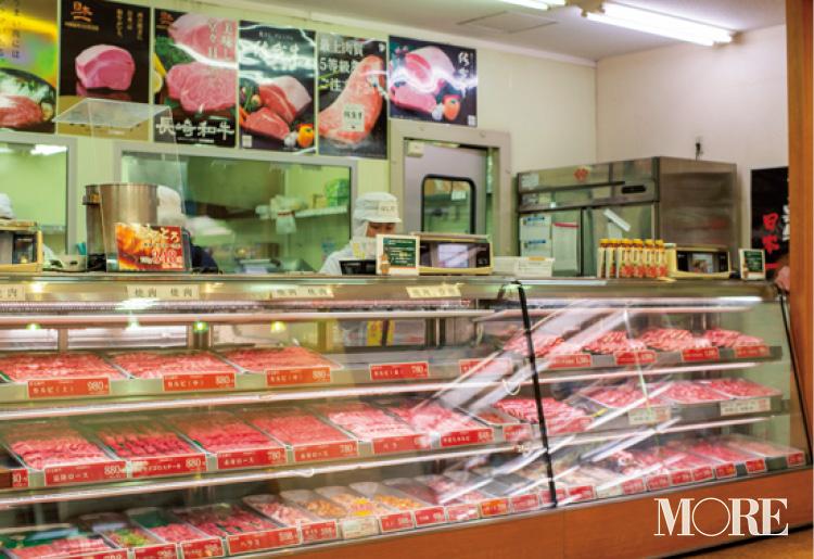 肉好きモデル・土屋巴瑞季憧れの「大阪焼肉名店」5選♡ 「ホルモン」「ぶ厚いハラミ」「部位食べ比べ」etc.芸能人御用達店などを紹介!_8