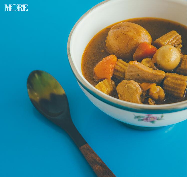 『無印良品』のカレー、MORE的神6を発表!! オール試食して選ばれた人気ナンバーワンはアレ☆ PhotoGallery_1_5