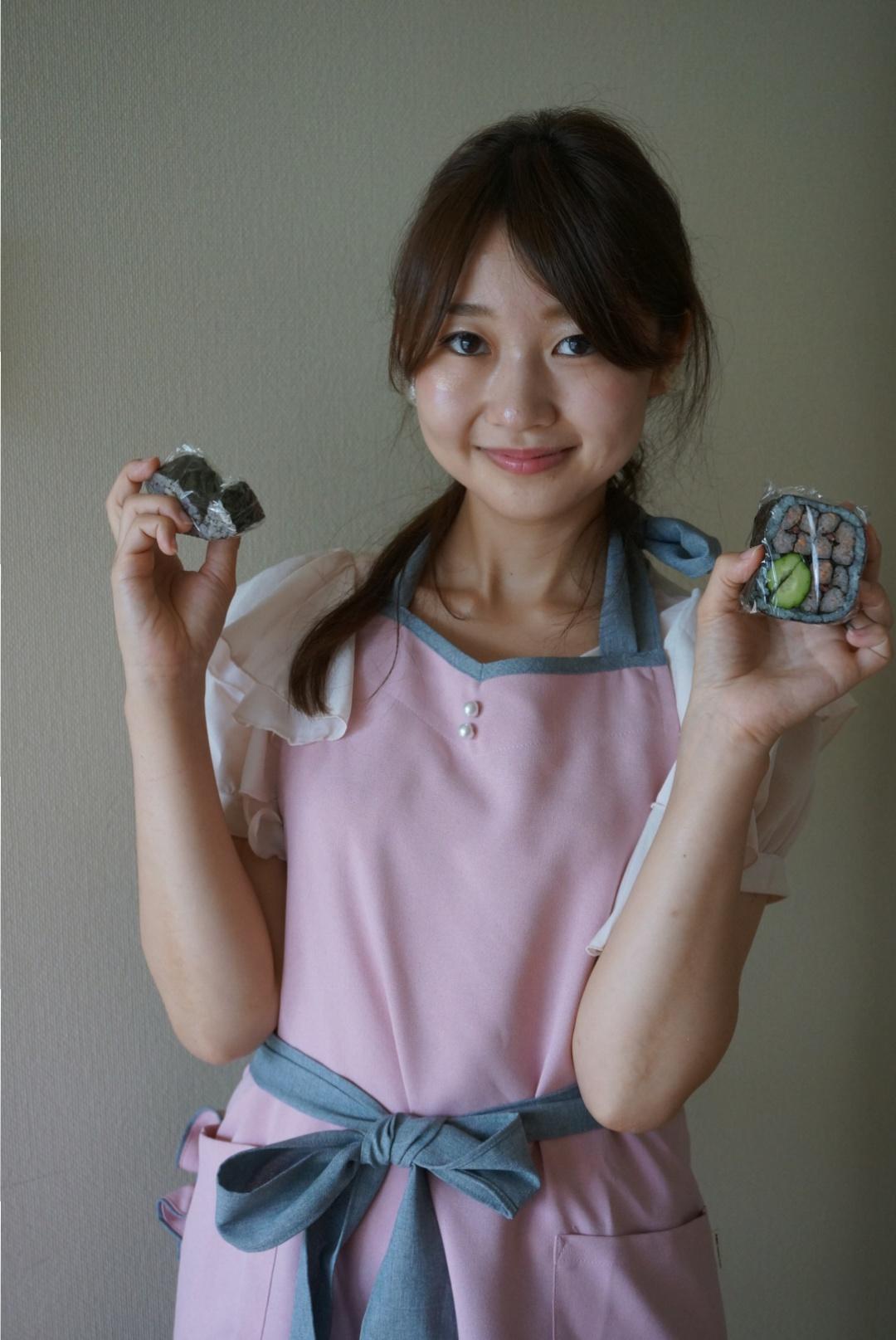 デコ巻き寿司インストラクター♡さちこ♡に習う季節を感じられる絶品デコ巻き寿司( ´ ▽ ` )ノ_1