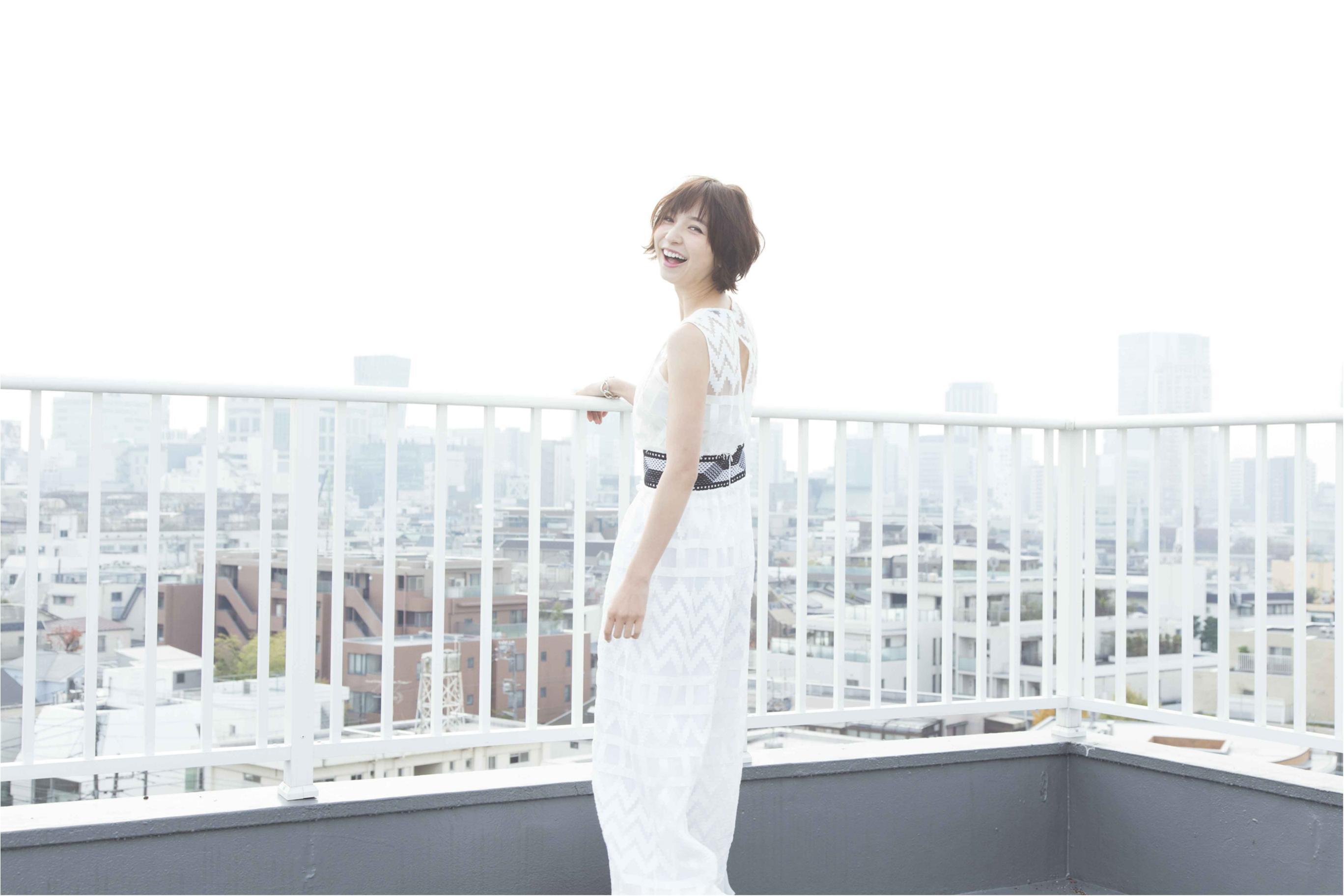 【ウラMORE】おめでとう30歳! モアだけが知っているウラ麻里子のこと。_8
