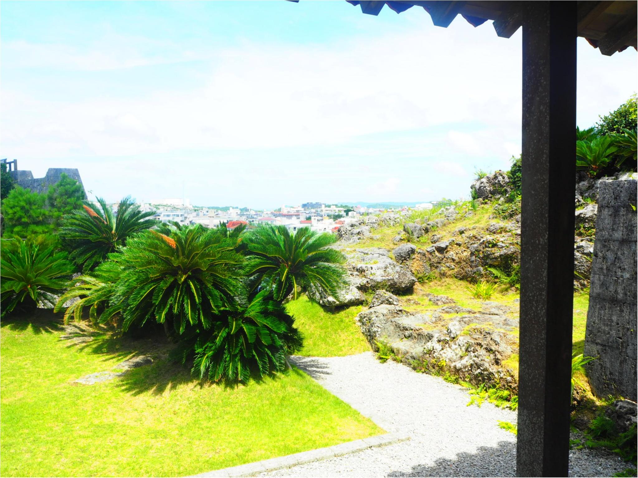 【女子旅♬】part.①沖縄に行ってきました〜♡ファットジェニックたっぷり♡〜レンタカーを使わなくても(ペーパードライバー)たっぷり楽しめました♡♡自然豊かで、とっても癒されました♡_3
