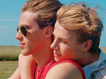 運命的に出会ったふたりの少年の恋『Summer of 85』【おすすめ映画】