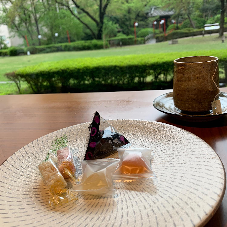 【ザ・プリンス さくらタワー東京】~豪華3つのホテルラウンジ巡り~_7