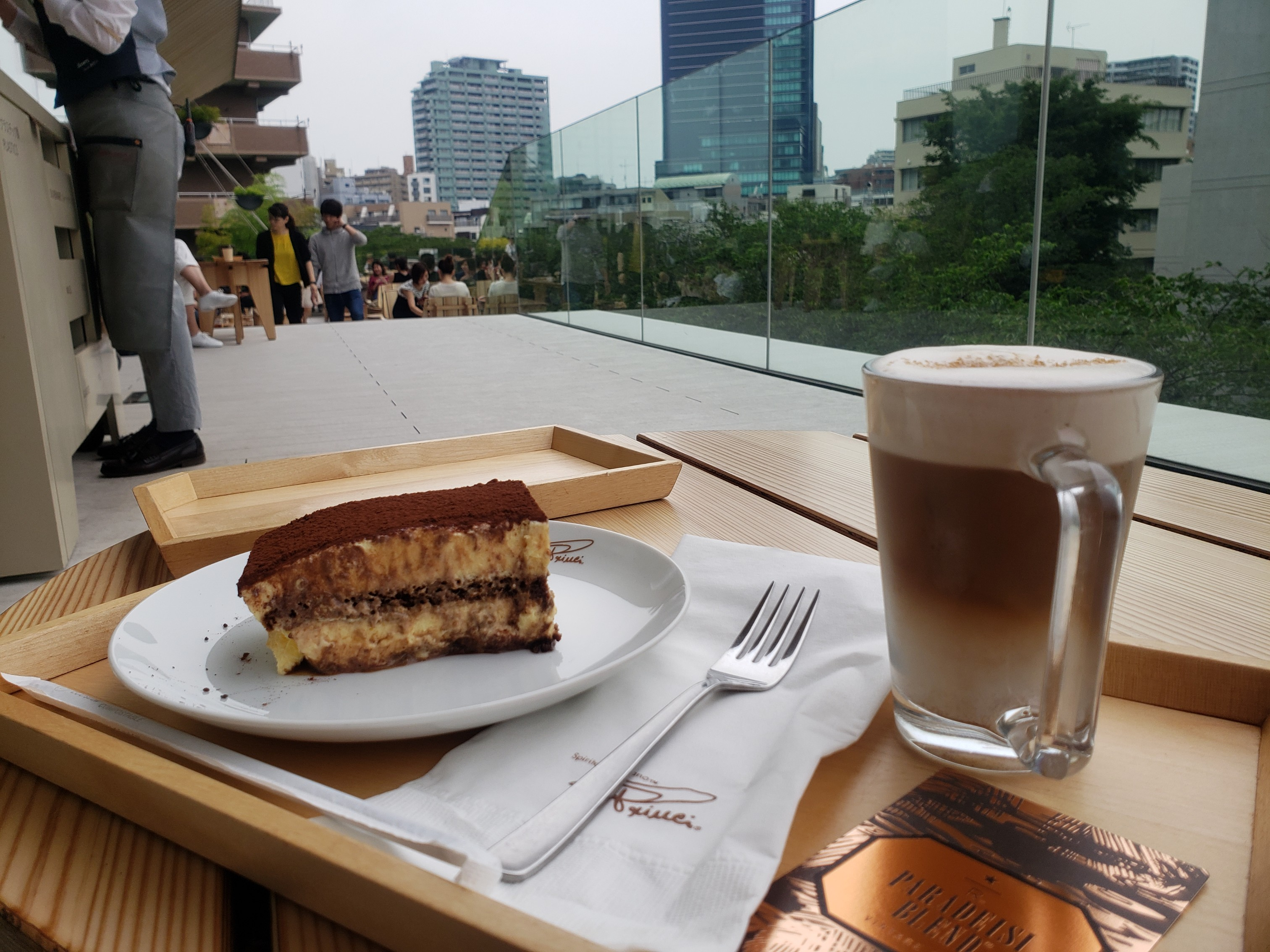 【STARBUCK RESERVE ROASTERY TOKYO】は、カフェテーマパーク☆第2段_3