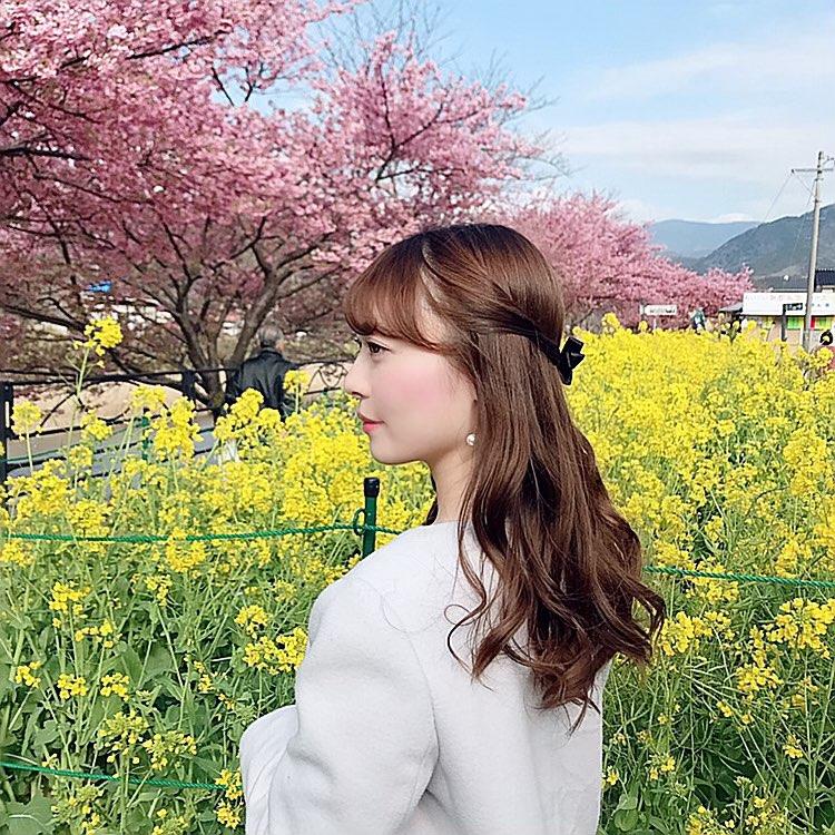 今が見頃❤︎3月なのに桜を楽しめる!河津桜を見に行ってきました*・゜゚・*:.。..。.:*・_8