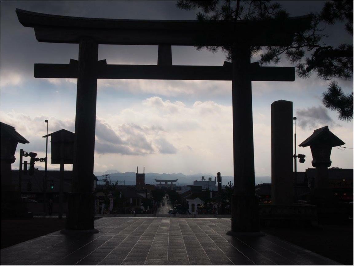 【島根】出雲〜足立美術館♡_2