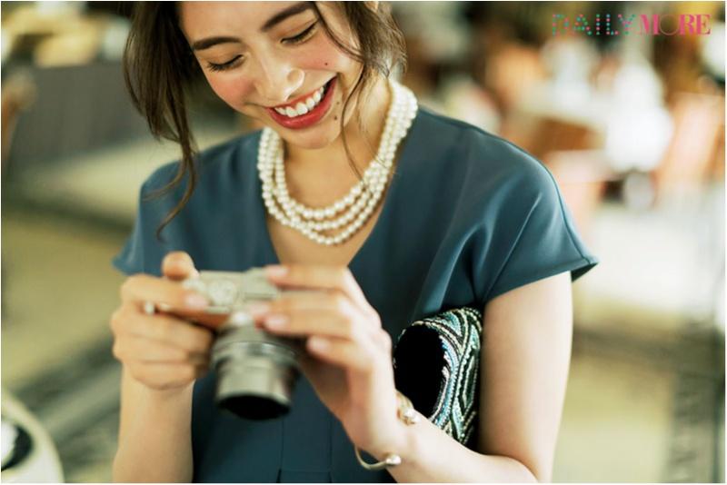 結婚式特集《マナー編》 - 招待状やご祝儀、服装、受付、食事のマナーまとめ_14