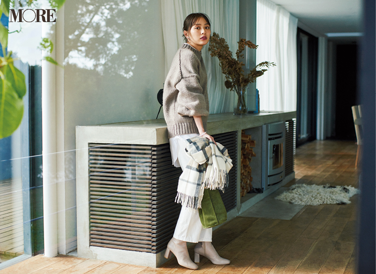 「冬の白」が苦手なのはもったいない。スタイリスト高野さんが白を素敵に着こなすコツを教えてくれた!_2