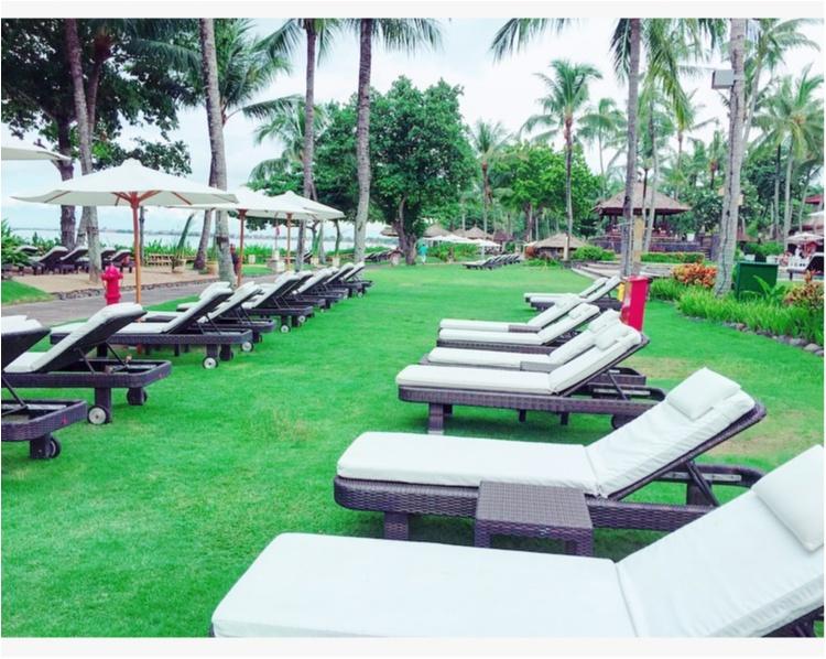"【TRIP】BaliのHotelに悩んだら❤︎バリを存分に味わえる、極上リゾートの""インターコンチネンタルリゾートバリ""で決まり♡_10"