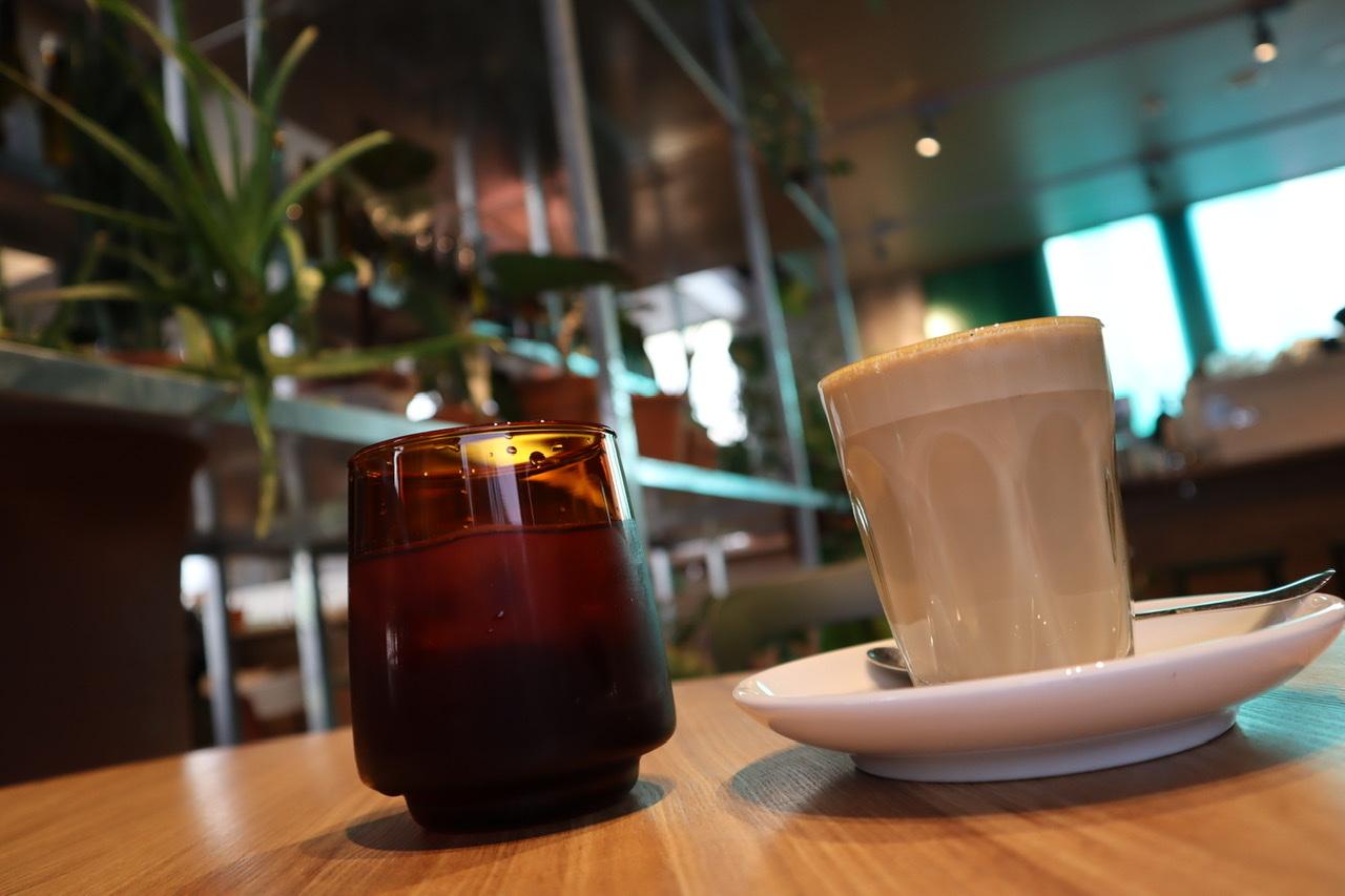 《本当は内緒にしたい❤️》大注目のエリア!【日本橋•兜町】SWITCH COFFEE K5☻_5