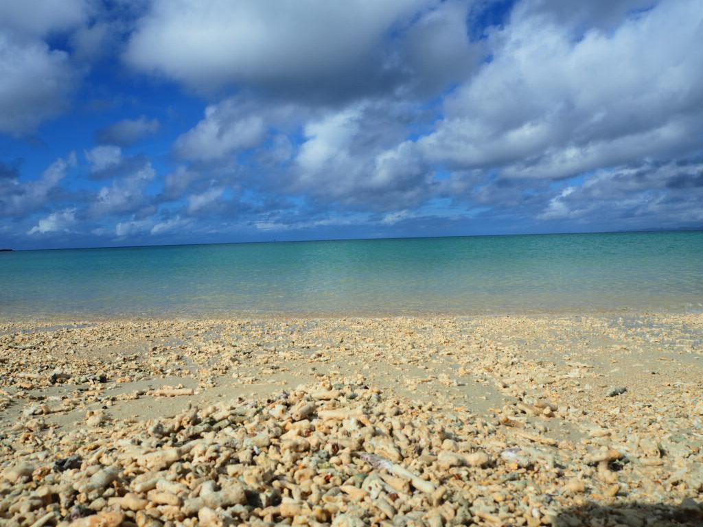 沖縄旅行3度目のわたしがオススメする『沖縄』 part : ③〜映えた写真が撮れるビーチ〜_3