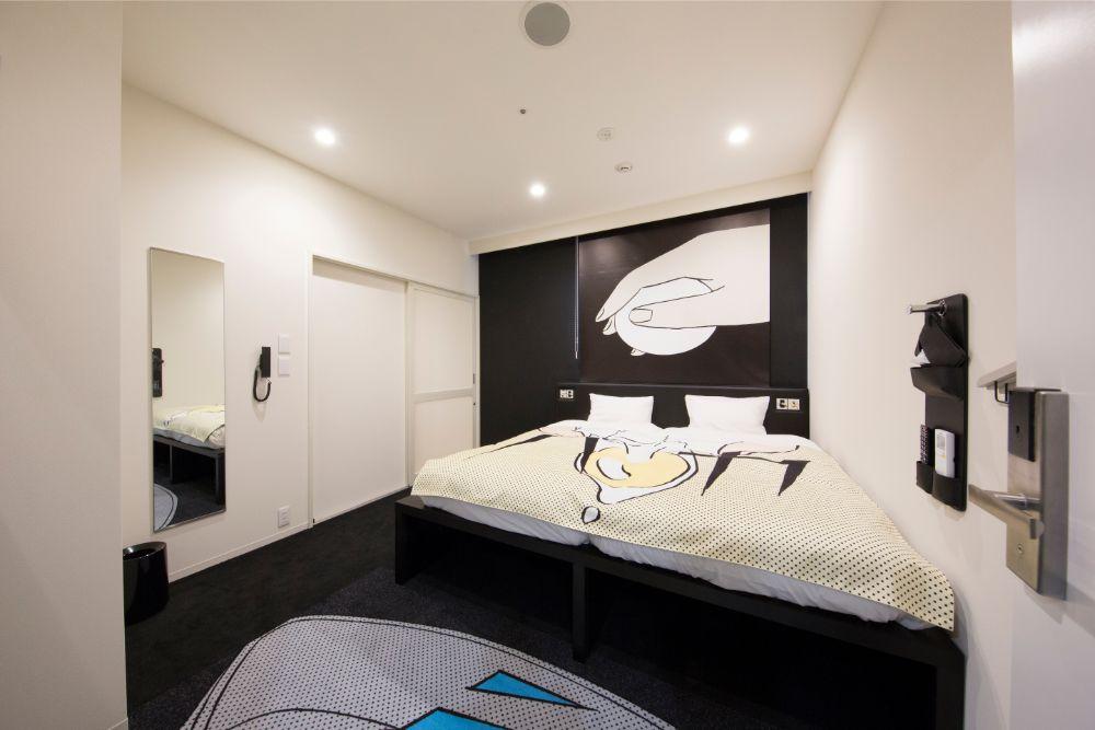 東京・浜松町にマンガをコンセプトにした新ホテル「HOTEL TAVINOS Hamamatsucho」がオープン! Photo Gallery_1_19